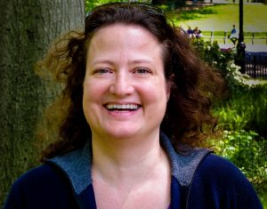 Stephanie Gunning
