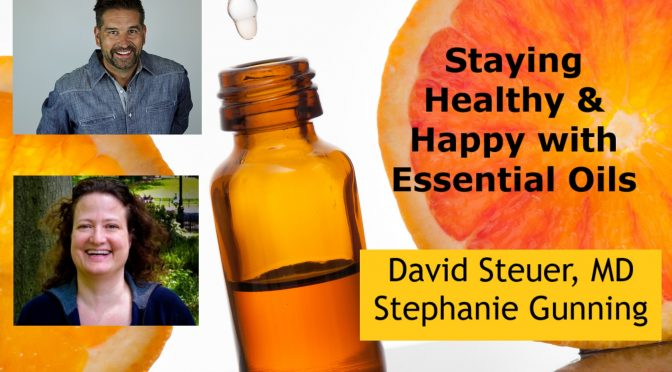 Monthly Essential Oil Meetings in NYC Resume February 2018