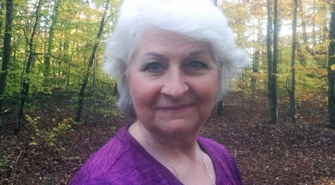Interview with Debbra Lupien, Author of Akasha Unleashed: The Missing Manual to You