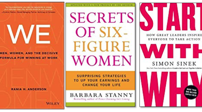 top 10 books for female entrepreneurs