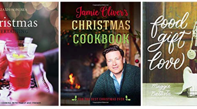Top 10 Books on Holiday Entertaining