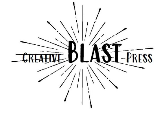 Creative Blast Press logo